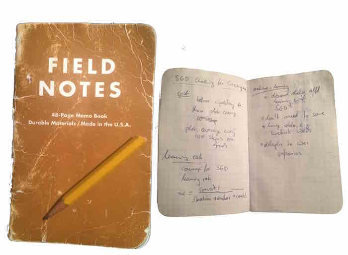 reflection paper on field notes from A self reflection paper analysis social work self assessment and reflection, along with the keeping of journal notes proved invaluable to my learning and skills.