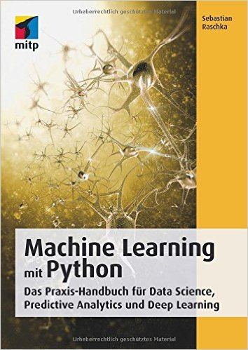 Introduction to Machine Learning with Python: A Guide for Data Scientists book pdf