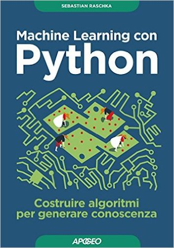 Python Machine Learning Italian